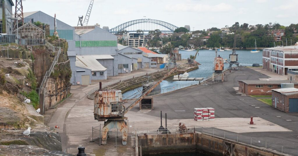 Cockatoo Island_3